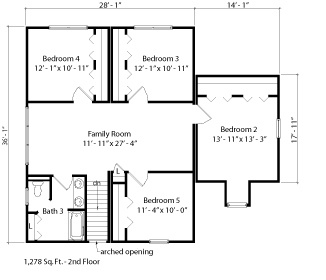 30x40 two house plans joy studio design gallery best for 30x30 2 story house plans